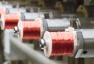 Enrolamento de bobinas - Magnet Schultz