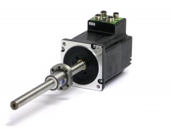 Rotero launches the JVL linear stepper motor | Rotero