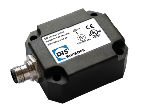 Dynamic Inclinometer DIS Sensors